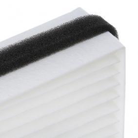 MAXGEAR Филтри за климатици 26-0117