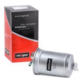 25 Хечбек (RF) MAXGEAR Горивен филтър 26-0145