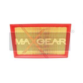 MAXGEAR Luftfilter 26-0157