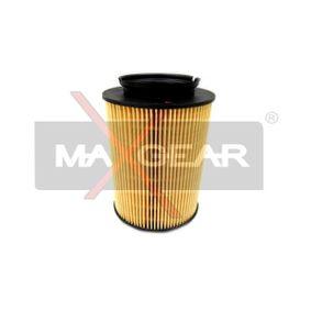 MAXGEAR Горивен филтър 26-0163