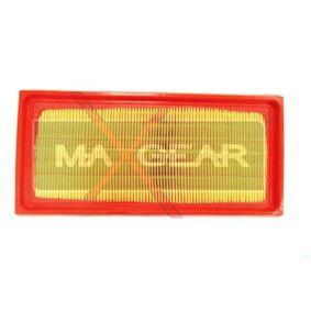MAXGEAR Luftfilter 26-0434