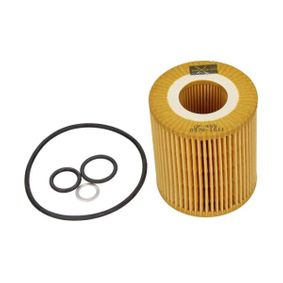 MAXGEAR 26-0495 Ölfilter OEM - 11427508969 BMW, MERCEDES-BENZ, MINI, VAICO, TOPRAN, BMW (BRILLIANCE), BMW MOTORCYCLES günstig