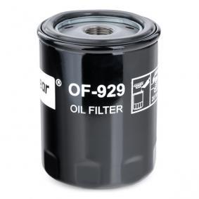 MAXGEAR 26-0591 Ölfilter OEM - 037115561B AUDI, SEAT, SKODA, VW, VAG, WIESMANN, NPS, eicher günstig