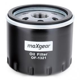 MAXGEAR Ölfilter 26-0677