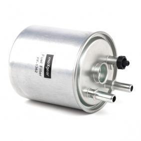 MAXGEAR 26-0736 Kraftstofffilter OEM - 164003978R RENAULT, DACIA, RENAULT TRUCKS, AUTOMOTOR France, MOTRIO günstig