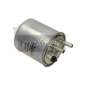 Kraftstofffilter MAXGEAR (26-0736) für RENAULT TWINGO Preise