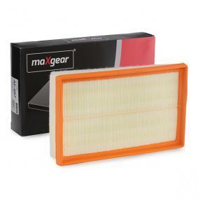 MAXGEAR Filtro de aire 26-0772