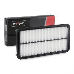 RAV 4 II (CLA2_, XA2_, ZCA2_, ACA2_) MAXGEAR Air filter 26-0905