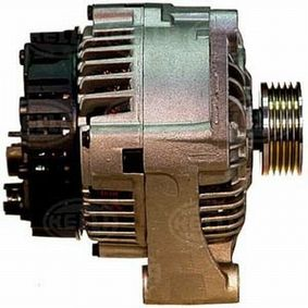 HELLA Alternator 8EL 730 013-001