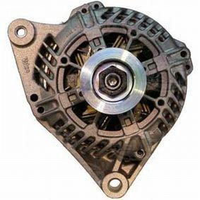 Drehstromgenerator 8EL 730 013-001 HELLA