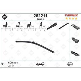 SWF Napínač, ozubený řemen (262211)