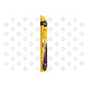262234 Frontscheibenwischer SWF für SKODA RAPID 1.4 TSI 122 PS zu niedrigem Preis