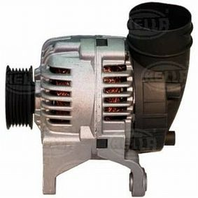 Generator Art. No: 8EL 731 698-001 hertseller HELLA für AUDI 80 billig