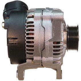 HELLA Generator 8EL 731 716-001 für AUDI 80 2.8 quattro 174 PS kaufen