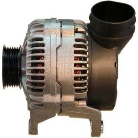 Generator Art. No: 8EL 731 716-001 hertseller HELLA für AUDI 80 billig