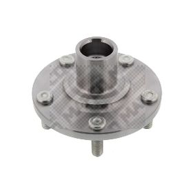 MAPCO Wheel hub 26296