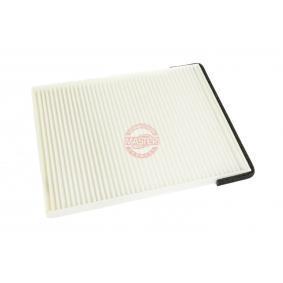 MASTER-SPORT Filtro de aire acondicionado 2630-IF-PCS-MS