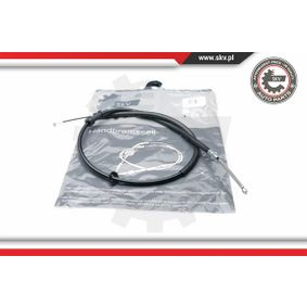 ESEN SKV Parking brake cable 26SKV304