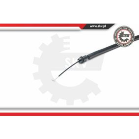 ESEN SKV Brake cable 26SKV436