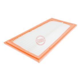 MASTER-SPORT Въздушен филтър 27006-LF-PCS-MS