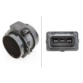 Motorelektrik HELLA (8ET 009 142-021) für BMW 5er Preise