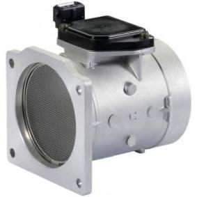 HELLA Luftmassenmesser und Luftmengenmesser 8ET 009 142-411 für AUDI 80 2.8 quattro 174 PS kaufen