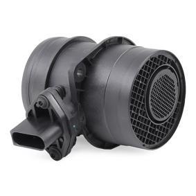 AUDI A4 1.9 TDI 130 PS ab Baujahr 11.2000 - Luftmassenmesser/Luftmengenmesser (8ET 009 142-571) HELLA Shop