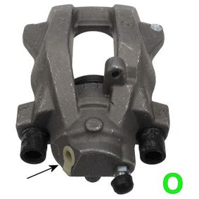 HELLA Luftkühlung 8EW 009 144-331 für AUDI 80 2.8 quattro 174 PS kaufen