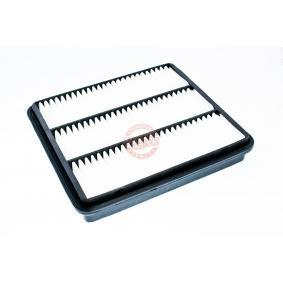 MASTER-SPORT Motorluftfilter 2743-LF-PCS-MS