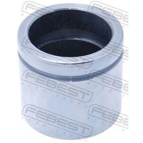 Kolben, Bremssattel FEBEST Art.No - 2776-S60F OEM: 34116753660 für BMW kaufen
