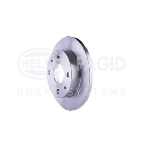 HELLA 8FC 351 309-131 Kondensator, Klimaanlage OEM - 6R0820411T AUDI, OM, SEAT, SKODA, VOLVO, VW, VAG, VW/SEAT, VW-PORSCHE günstig
