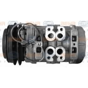 AUDI COUPE (89, 8B) HELLA Kompressor/Einzelteile 8FK 351 108-541 bestellen