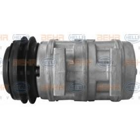 Kompressor/Einzelteile Art. No: 8FK 351 108-541 hertseller HELLA für AUDI COUPE billig