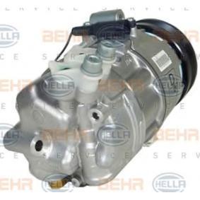 HELLA Klimakompressor 8FK 351 109-871