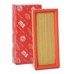 MASTER-SPORT Air filter 2872-LF-PCS-MS