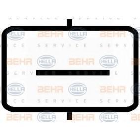 Kompressor/Einzelteile (8FK 351 133-021) hertseller HELLA für AUDI 80 2.8 quattro 174 PS Baujahr 09.1991 günstig