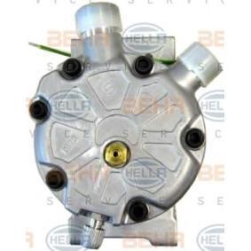 AUDI COUPE (89, 8B) HELLA Kompressor/Einzelteile 8FK 351 133-391 bestellen