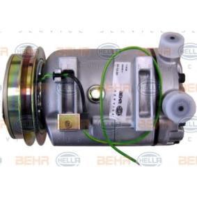Kompressor/Einzelteile Art. No: 8FK 351 133-391 hertseller HELLA für AUDI COUPE billig
