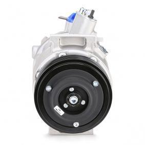 HELLA Kompressor, Klimaanlage (8FK 351 322-741) zum günstigen Preis