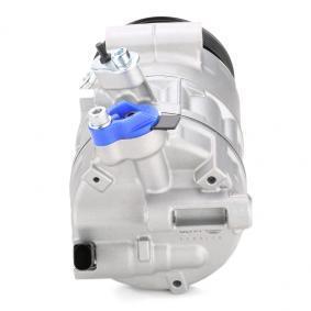 HELLA Kompressor, Klimaanlage 4045621399665