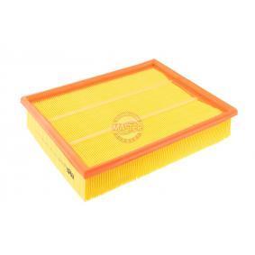 Luftfilter MASTER-SPORT Art.No - 29198-LF-PCS-MS OEM: 074129620 für VW, AUDI, SKODA, SEAT, PORSCHE kaufen