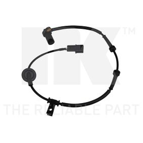 Sensor, Raddrehzahl NK Art.No - 293407 OEM: 956711C000 für HYUNDAI, KIA kaufen