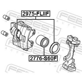 FEBEST Reparatursatz, Bremssattel 4B0698471A für VW, AUDI, SKODA, SEAT bestellen