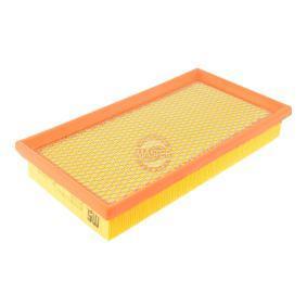 Luftfilter MASTER-SPORT Art.No - 2982-LF-PCS-MS OEM: 1050705 für FORD kaufen