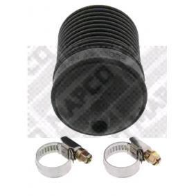 MAPCO Hydraulikfilter, styretøj 4043605161796