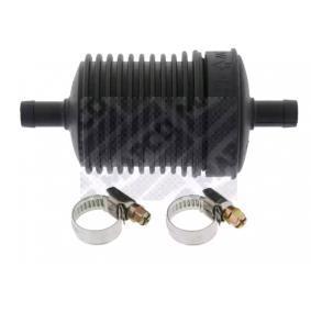 Hydraulikfilter, styretøj til køretøjer med servostyring Magnetfilter fra producenten MAPCO 29991 op til - 70% rabat!