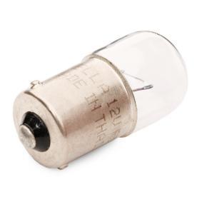HELLA Glühlampe, Kennzeichenleuchte (8GA 002 071-121) niedriger Preis