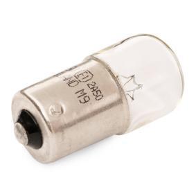 HELLA Glühlampe, Kennzeichenleuchte (8GA 002 071-241) niedriger Preis
