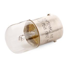 HELLA Bulb, licence plate light 8GA 002 071-241
