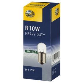 Glühlampe, Kennzeichenleuchte (8GA 002 071-271) von HELLA kaufen